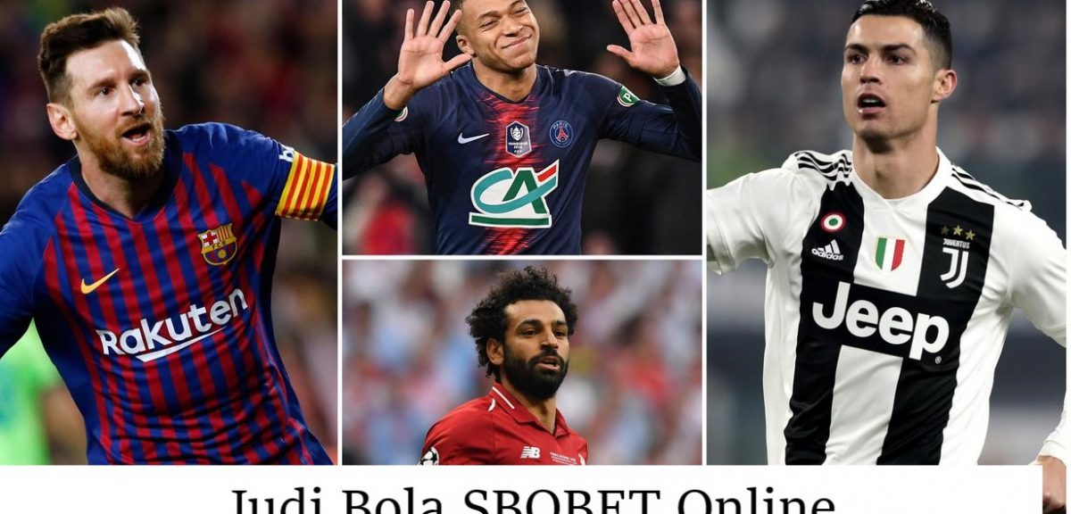 Judi Bola SBOBET Online Terbaik dan Terpercaya Di Indonesia