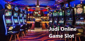 Permainan Judi Slot Online Terpercaya