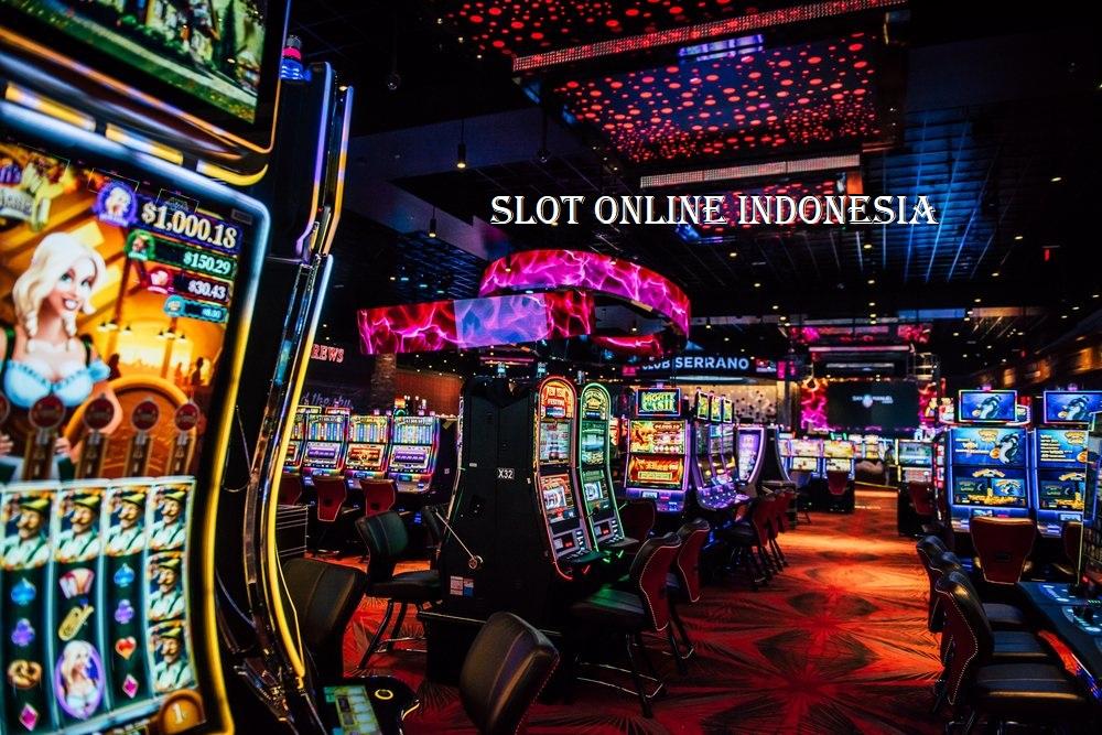 Taruhan Judi Slot Online Uang Asli