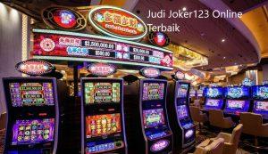 Judi Slot Terbaru Via Online