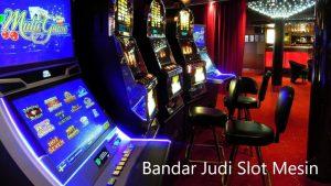 Judi Slot Jackpot Terbaru